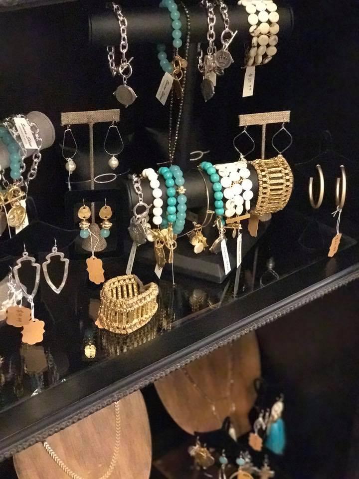 Jewelry Handmade in the US