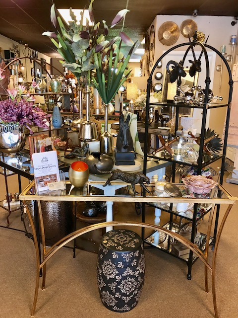 Console Tables for all rooms