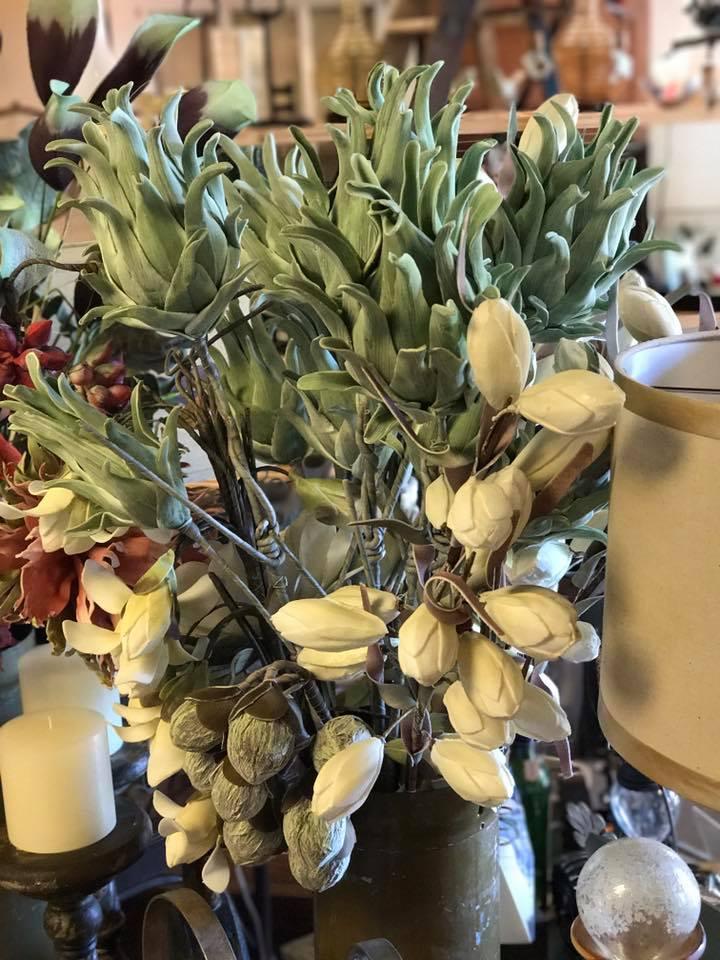 Extraordinary Florals/Flowers