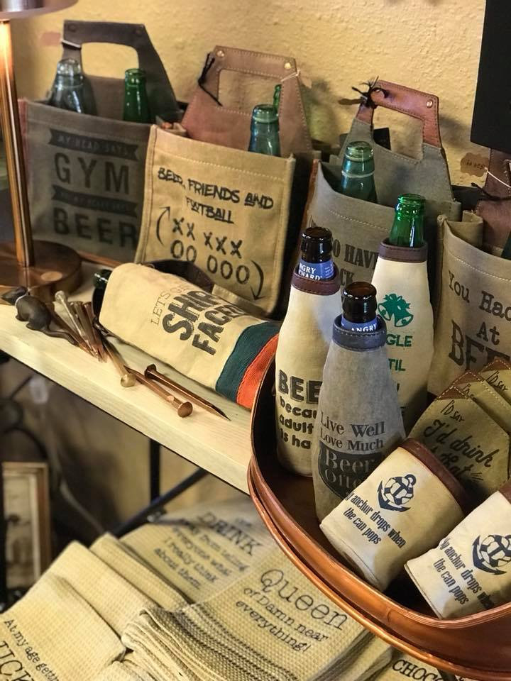 Beer and Wine Gifts
