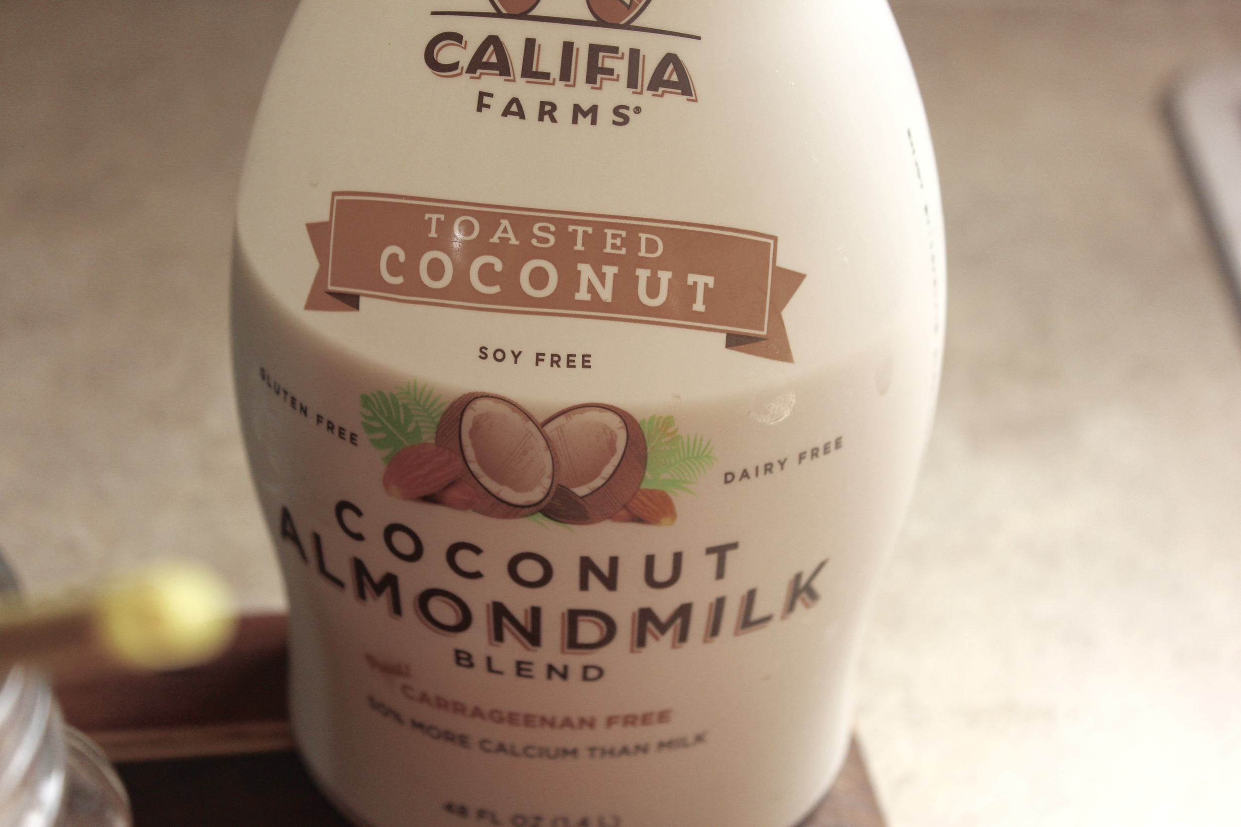 I am loving this lately in my smoothies and for cooking!