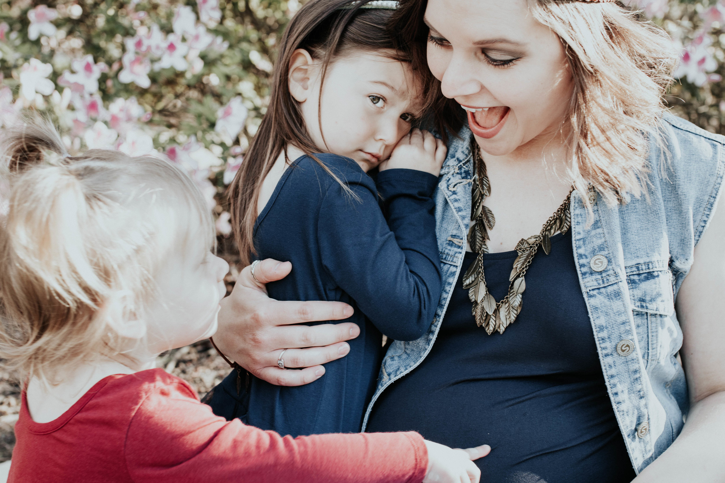 Loving Your Postpartum Body
