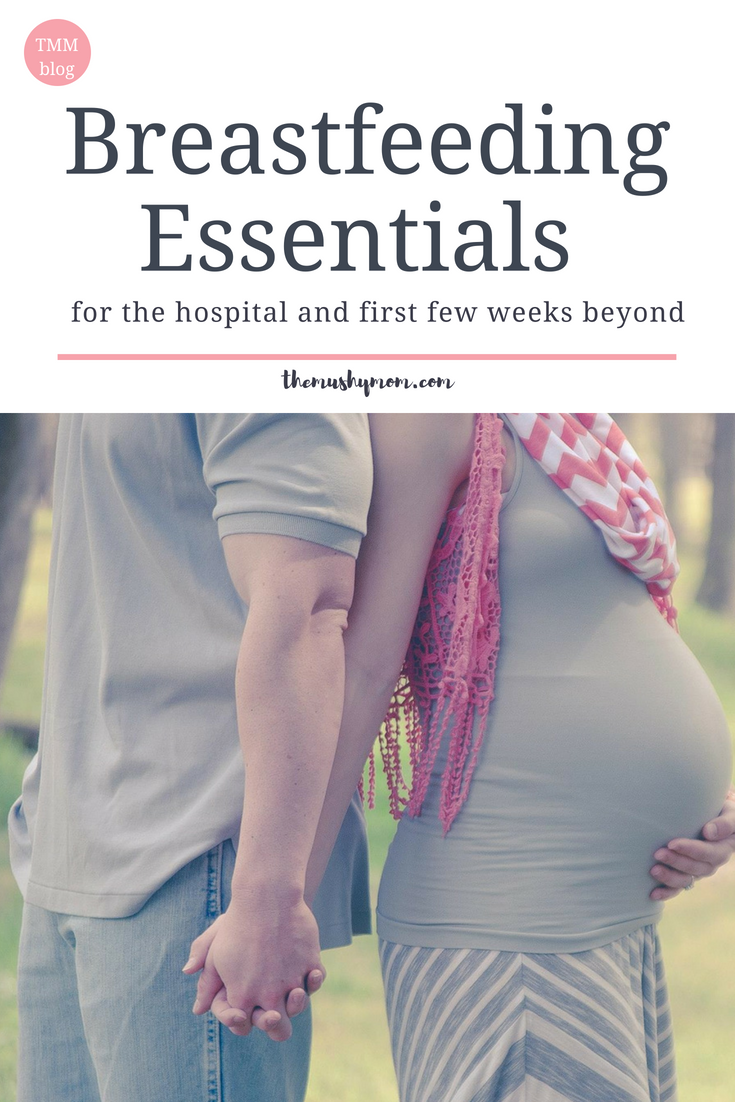 Breastfeeding Essentials for the Hospital