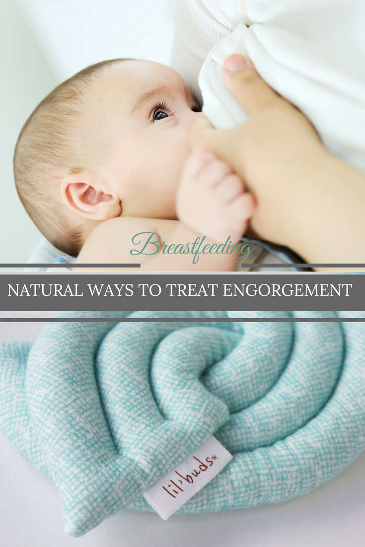 Treating Engorgement
