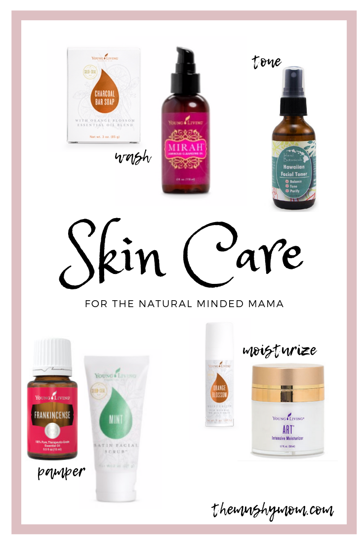 Natural Skin care, Young Living Skin Care, ART Moisturizer