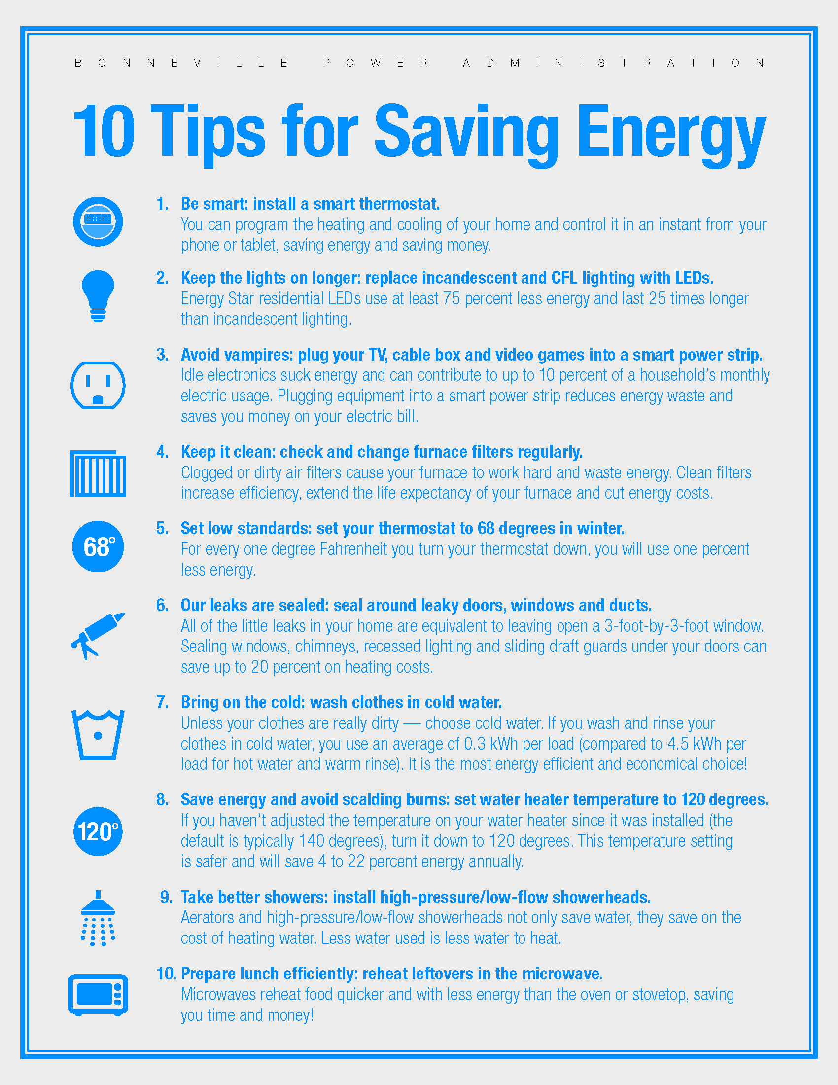 It Takes Lot Of Energy To Prepare For >> Northwest Energy Supplies Tight Consumers Asked To Conserve
