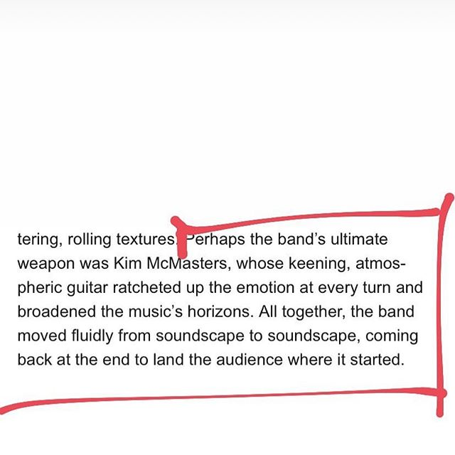 #tbt to our ultimate weapon, @spudcrunchies being called out in the PRESS (somewhere in Connecticut)... come see this on sunday @thecamelrva with @monikerja @moncheremusic and @shadow_year • • • • • • • • • • #indierock #livemusic #rvamusicscene #richmondva #indiemusic #bandsontour #richmondmusic