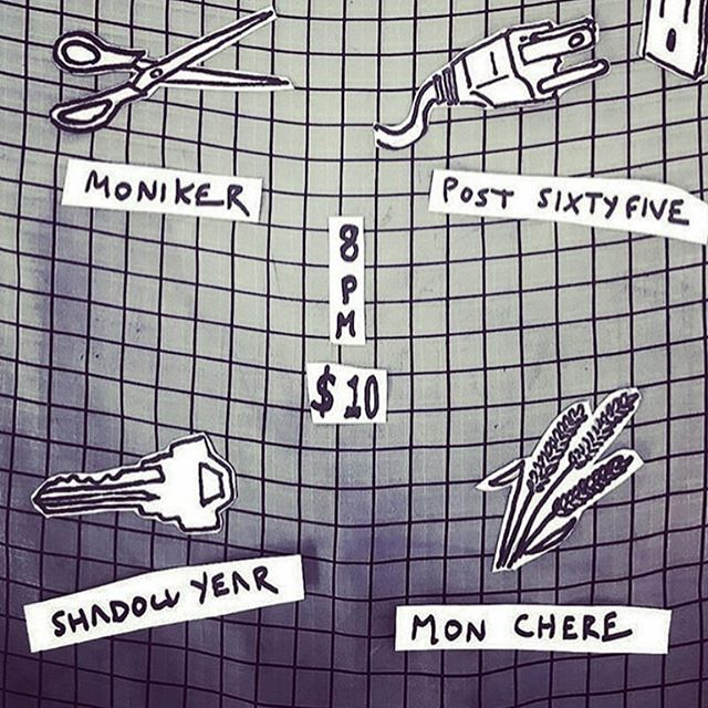 #crazy bill this sunday at @thecamelrva with @monikerja @moncheremusic and @shadow_year all the way from #newyorkcity ... • • • • • • • • • • • • • • • • • • • • • #indierock #indiemusic #rvamusicscene #richmondmusic #richmondva #sundaynight