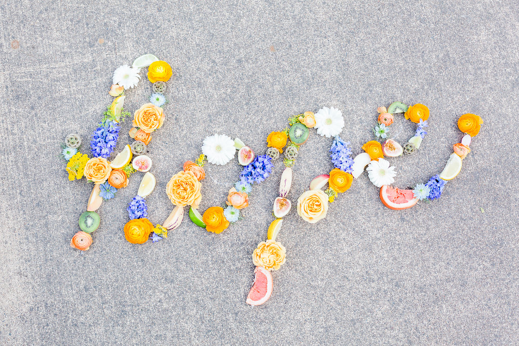 floralcalligraphy
