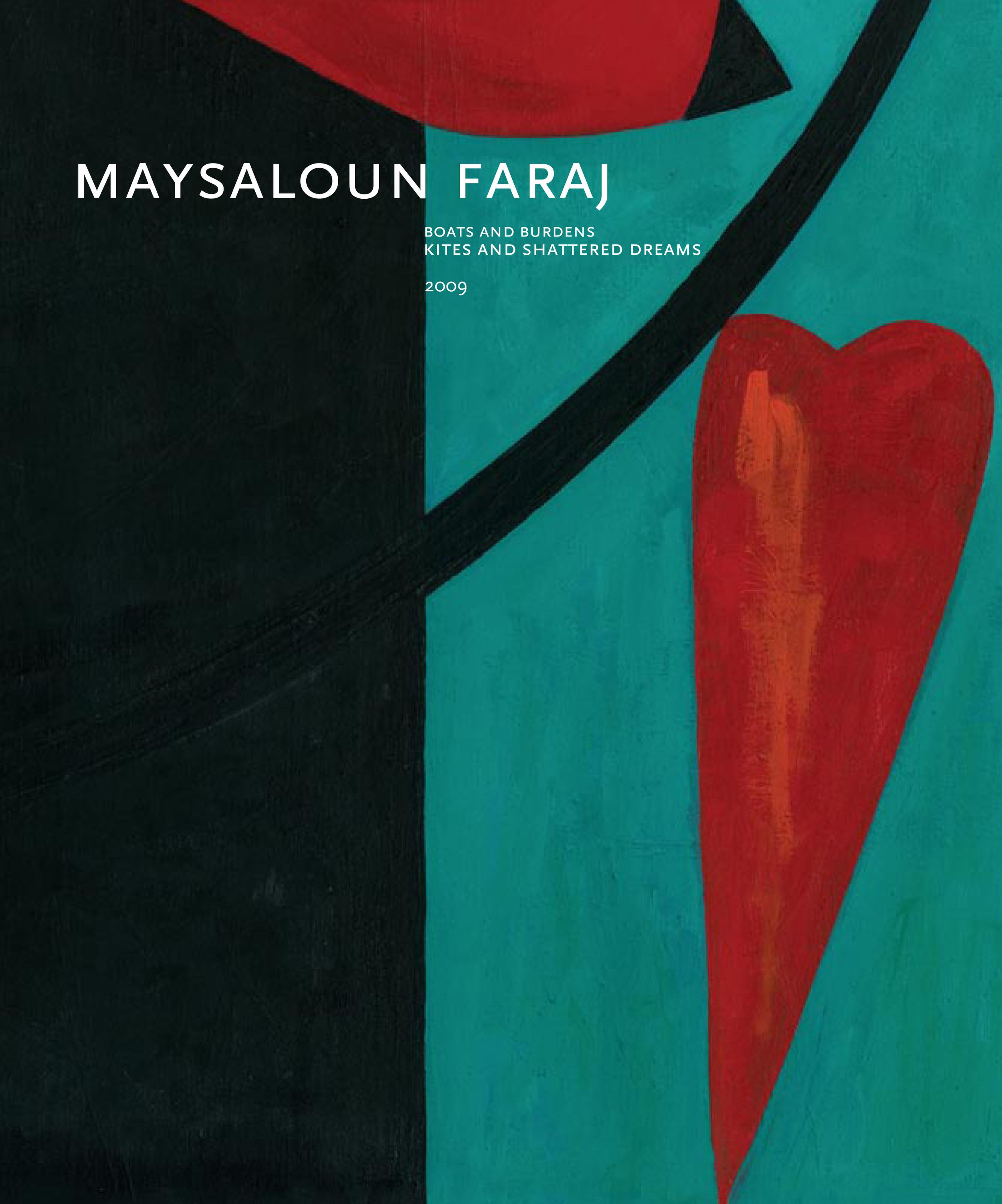 View  Maysaloun Faraj Kites and Shattered Dreams on ISSUU