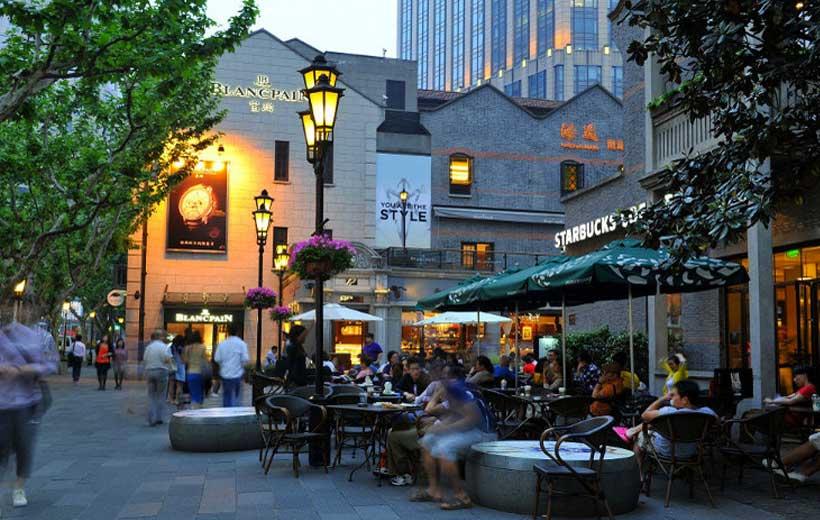 Shanghai Photo source:http://www.ettravel.com.tw/group_itinerary.asp?seq=1487