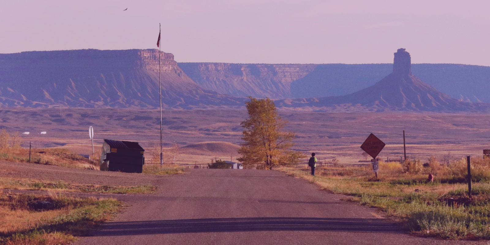 Support Rural Colorado  Support Our Future    Ute Mountain Ute Partnership