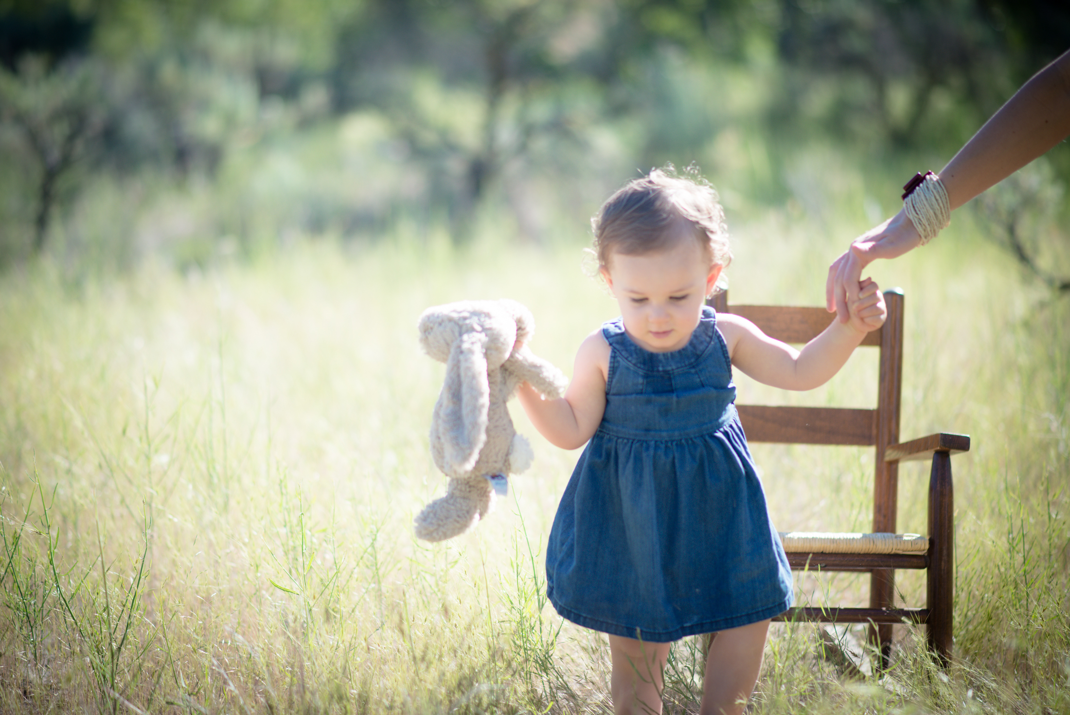 Natalie Koziuk Photography | Boise, ID Wedding Photographer | Boise, ID Lifestyle Photographer | Boise Foothills | Baby and teddy