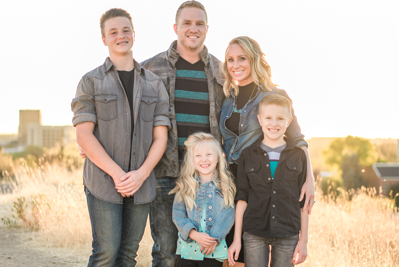 Natalie Koziuk Photography | Boise, ID family photographer | Boise, ID wedding photographer | family photography | siblings