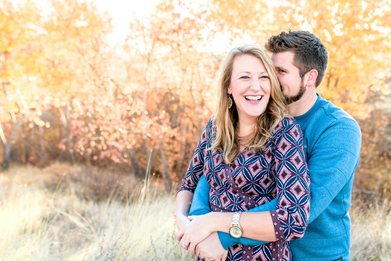 Natalie Koziuk Photography | Boise, ID family photographer | Boise, ID wedding photographer | couples | nkoziukphotography.com