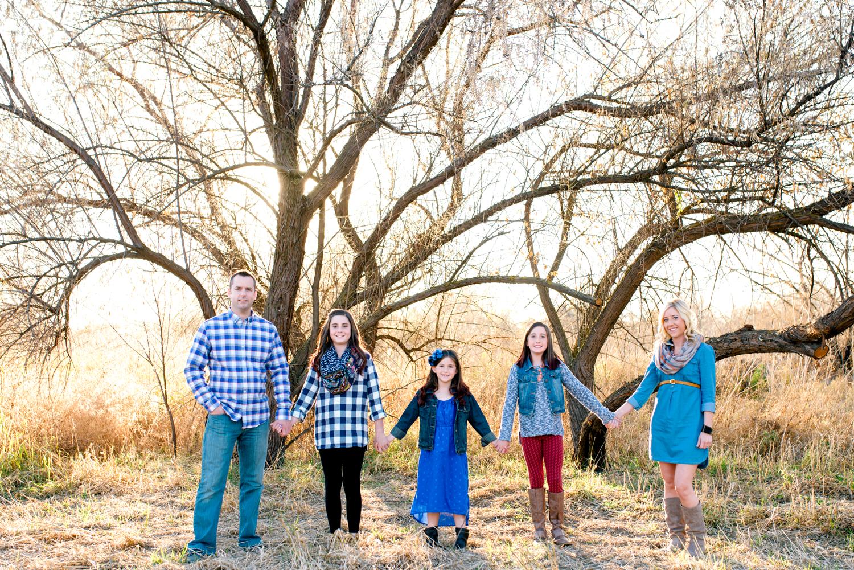 Boise, ID family photographer