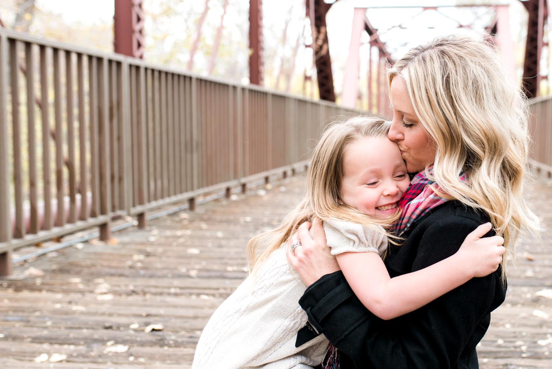 Boise family photographer | Meridian, ID lifestyle photographer | lifestyle photographer | mother daughter