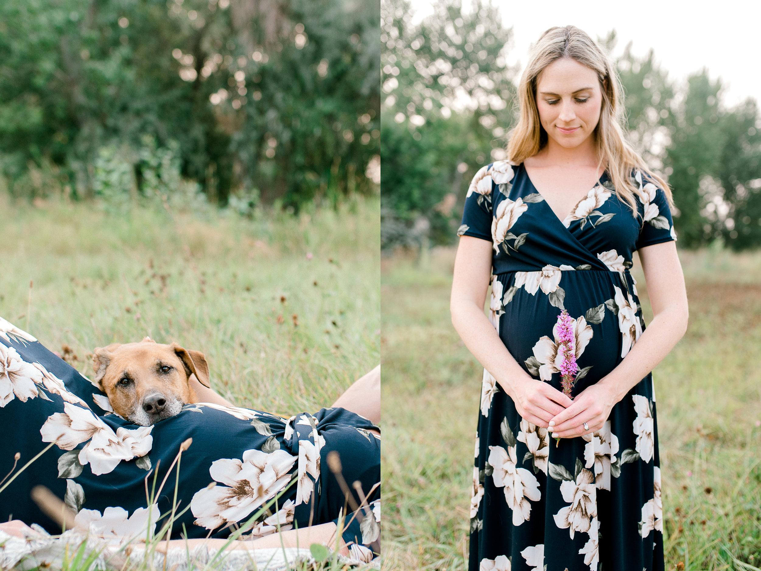 boise maternity photographer