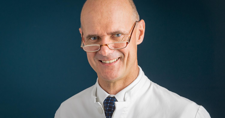 PD Dr. med. Daniel Waldvogel