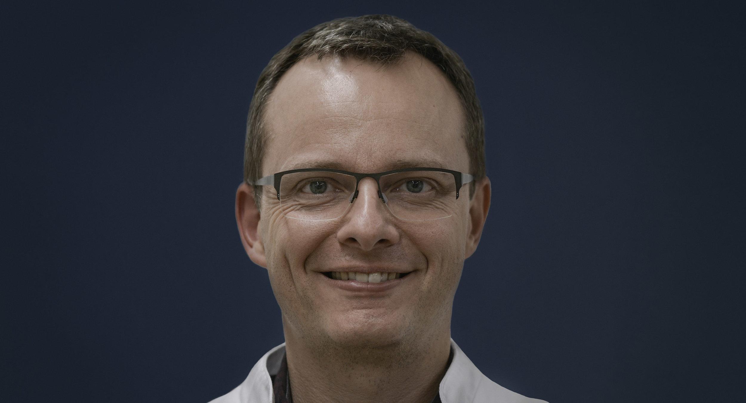 PD Dr. med. Günter Eisele