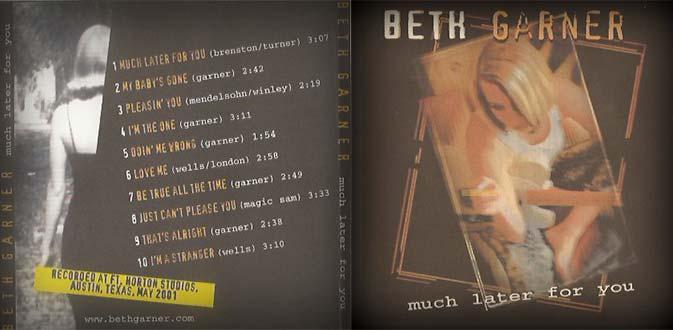 Beth Garner Music