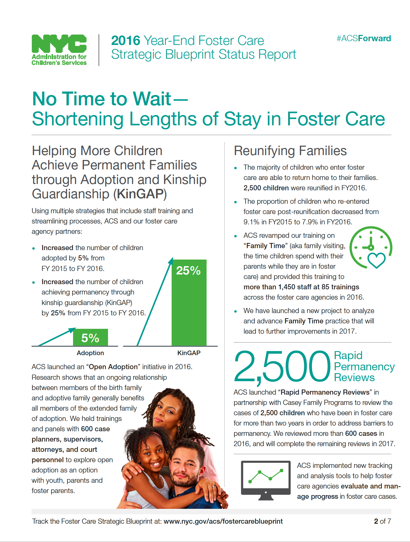 Foster Care Blueprint Status Report .png