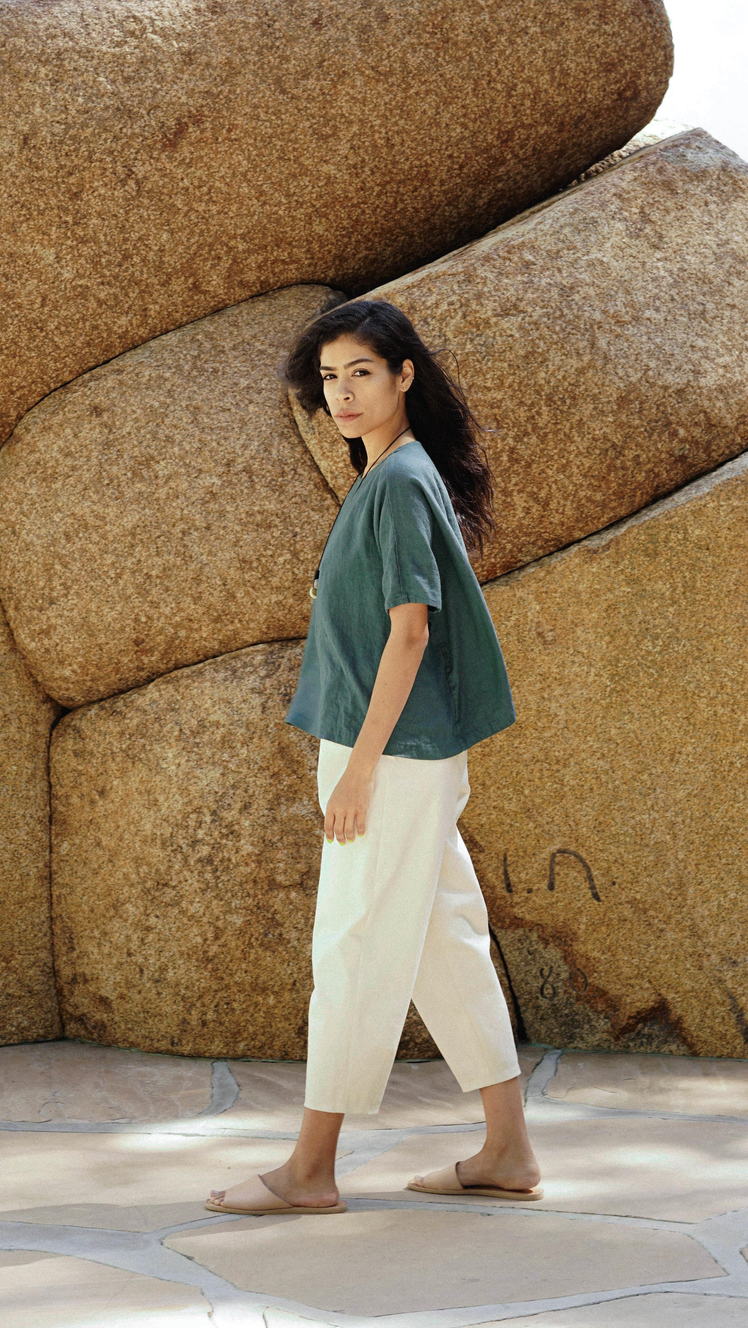 Photographed by Olivia Lopez, Model  Olivia Kyoko