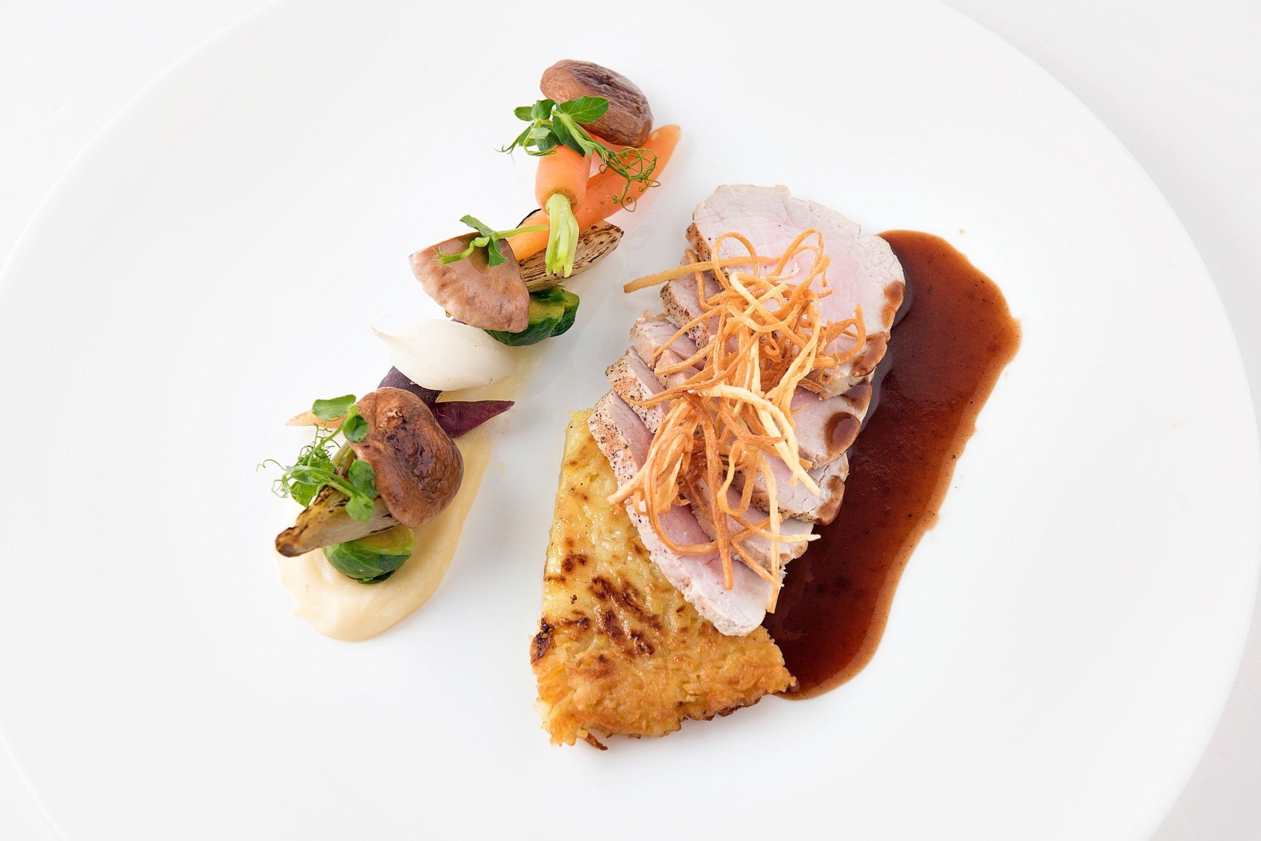 13 michelin restaurant the glorious antwerpen tablefever bart albrecht.jpg