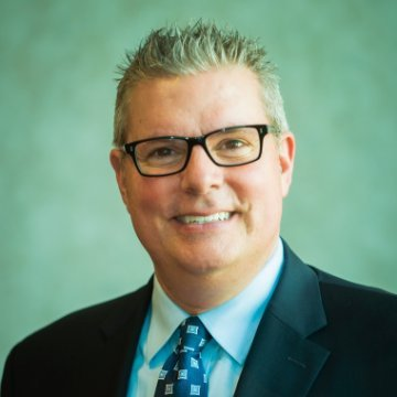 Jeff Shields, President and CEO, NBOA