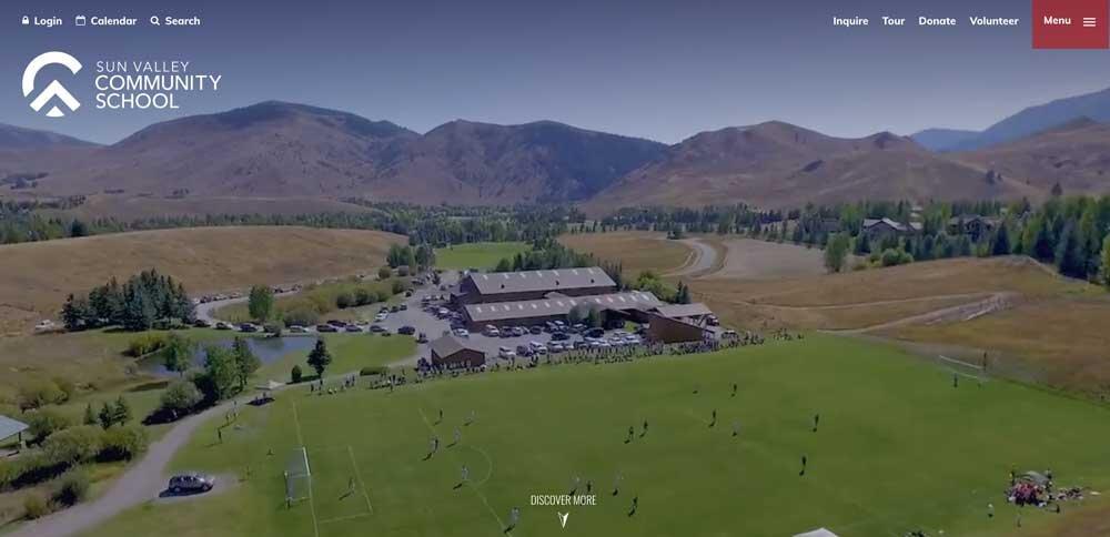 Sun Valley Community School