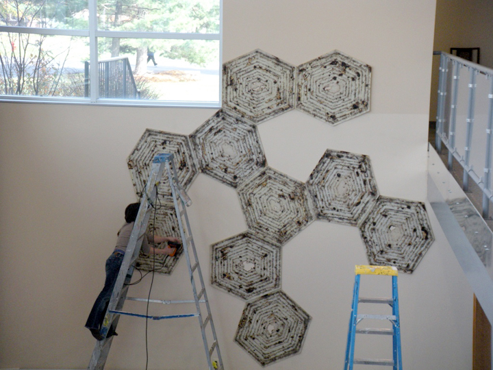 #2 Multi[Ply], Middlesex County College NJ 2009.jpg