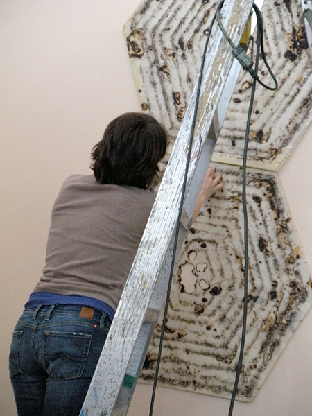 #3Multi[Ply], Middlesex County College NJ 2009.jpg