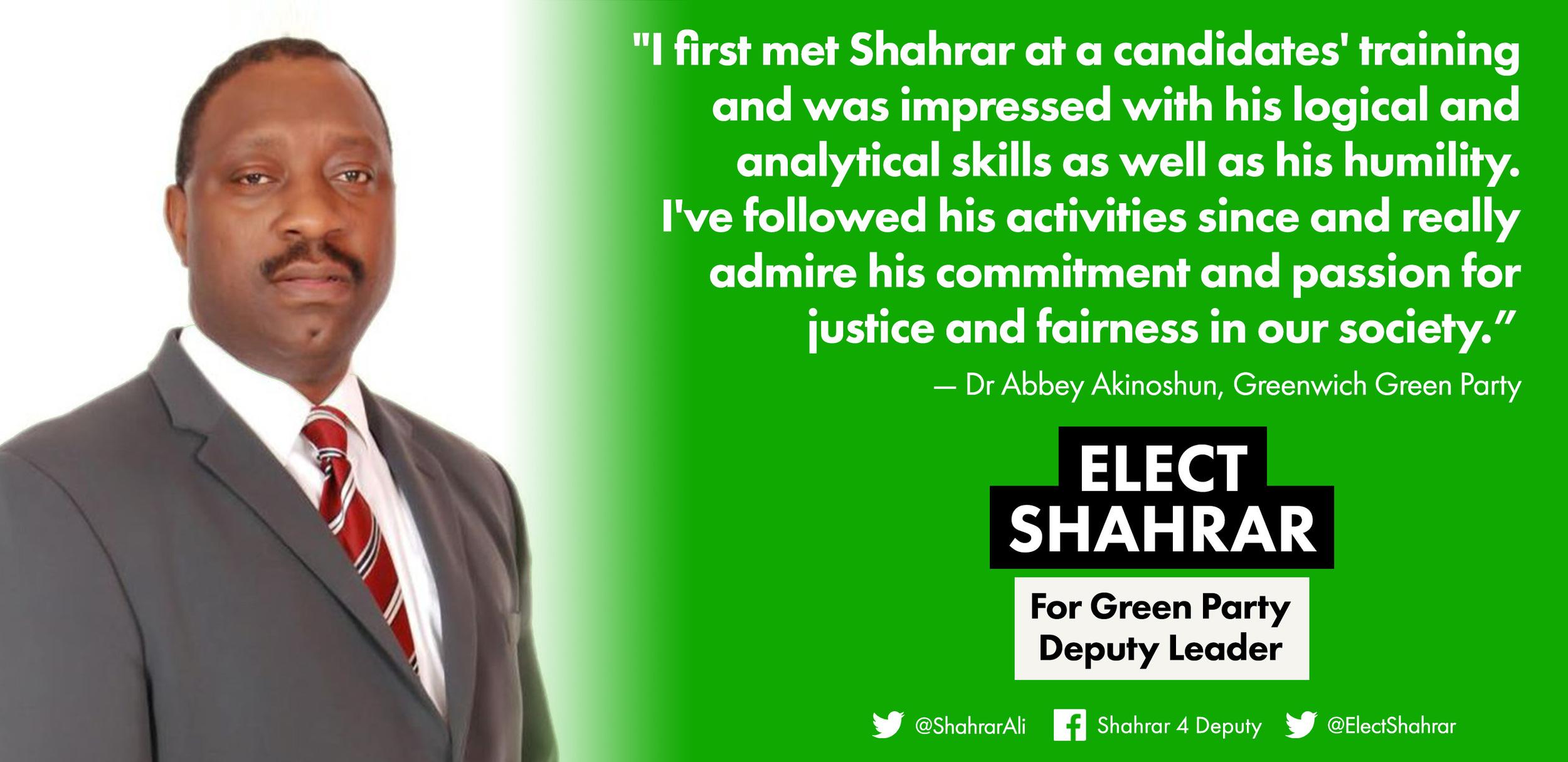 Elect Shahrar Dr Abbey Akinoshun Endorsement.jpg