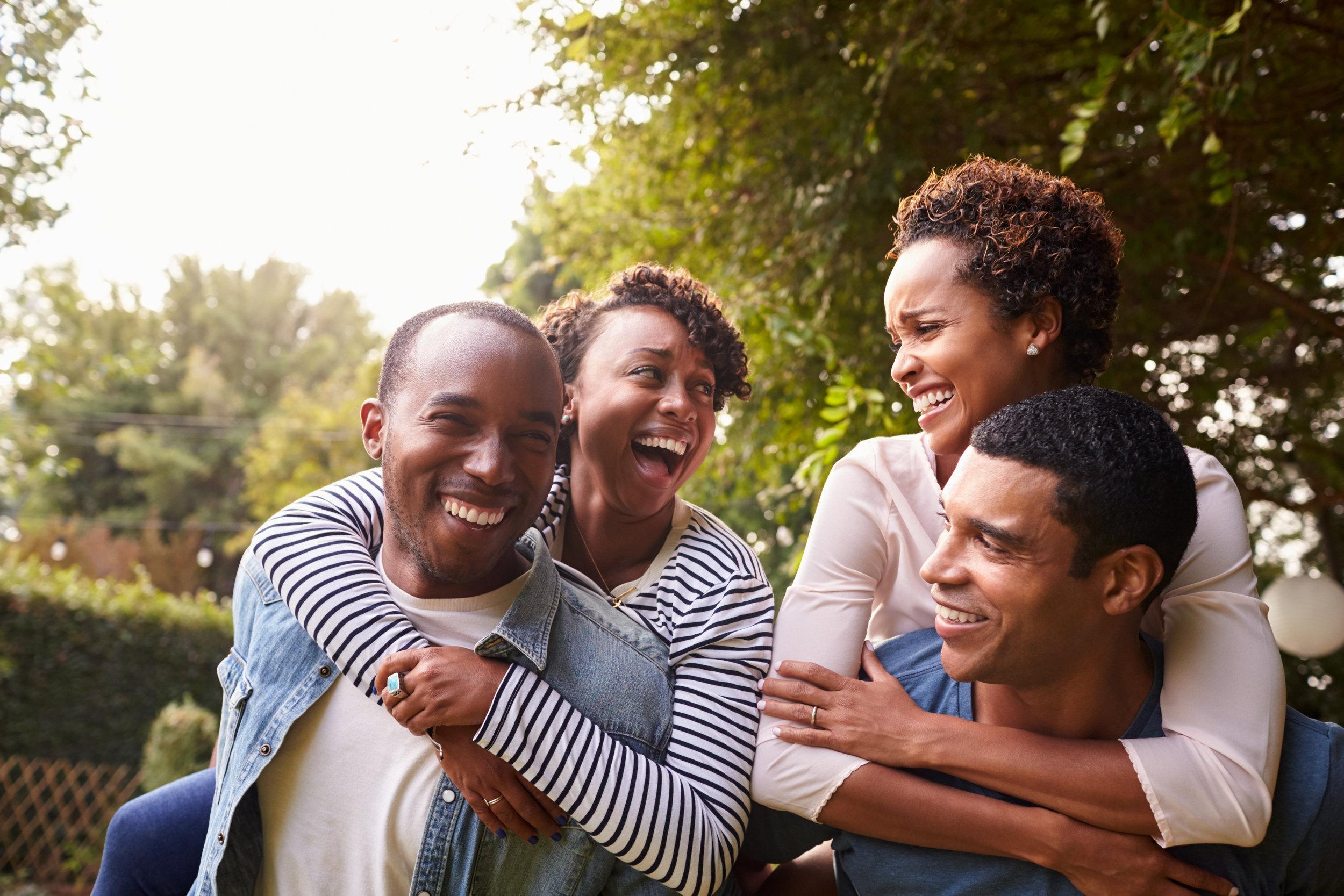 Study Finds Older Black Millennials Lag Behind Other Groups in Building Wealth