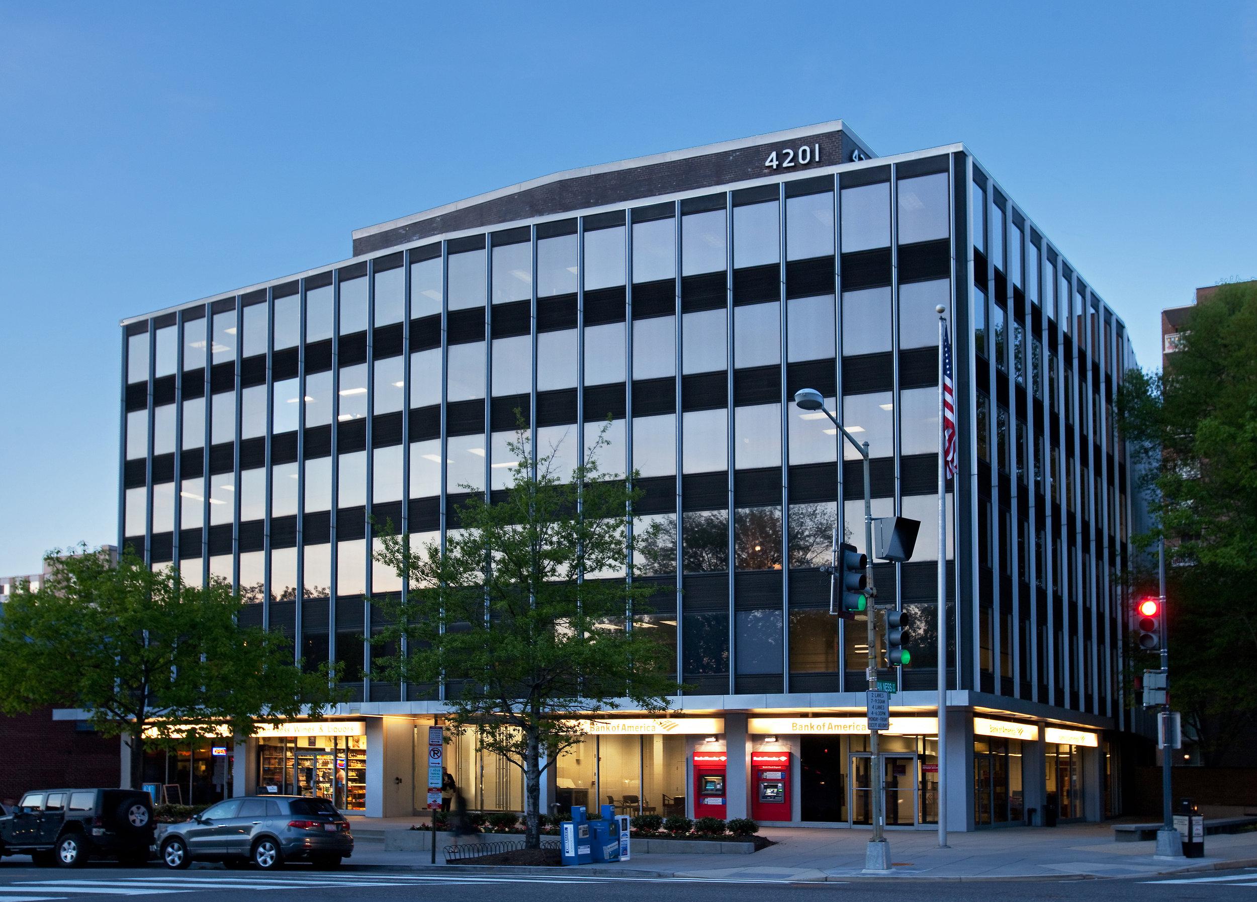 4201 Connecticut Avenue