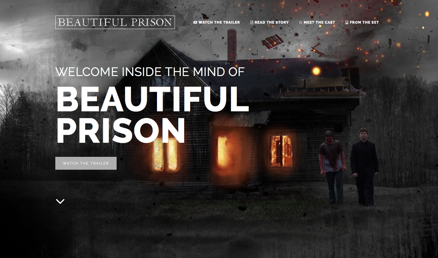 beautiful prison