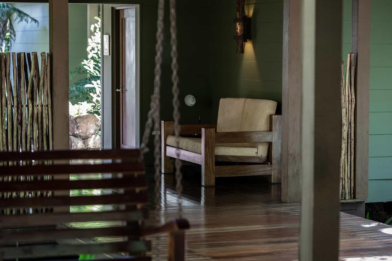 Beautiful wedding venue at El Silencio Lodge in Costa Rica.