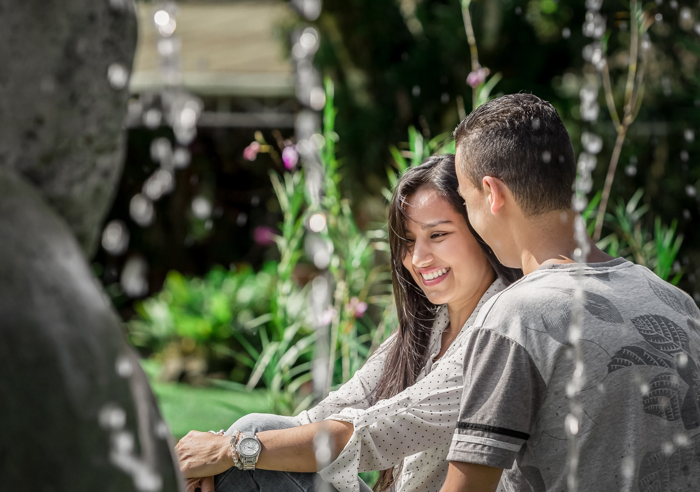 Engagement-Botanical-Garden-Costa-Rica-Alvarez