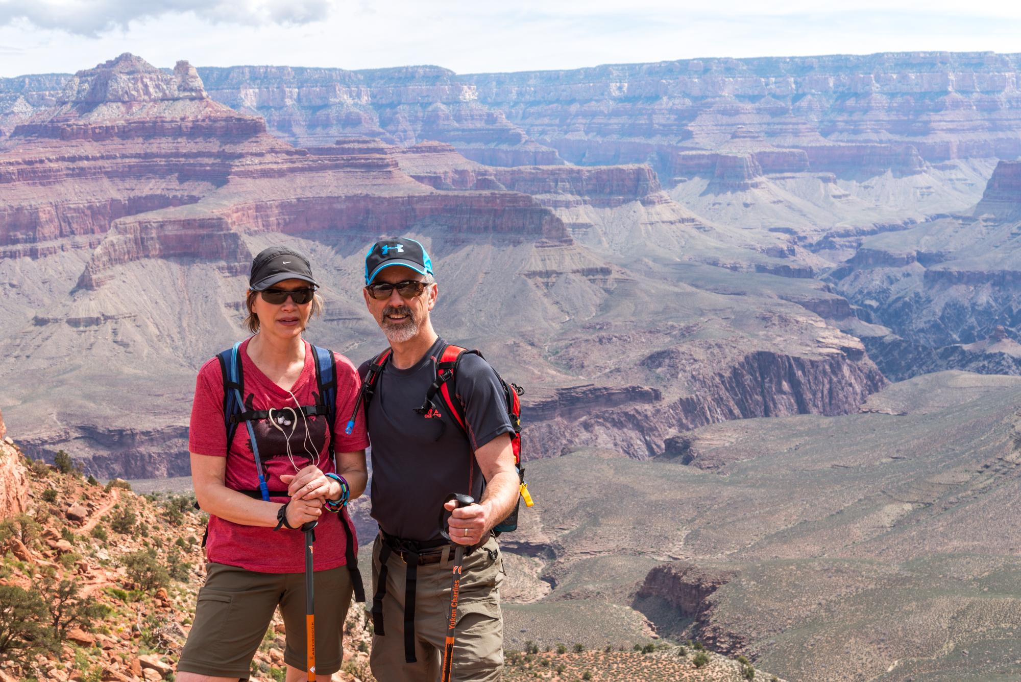 Arizona Adventures w/Parents 2015 - Arizona, USA