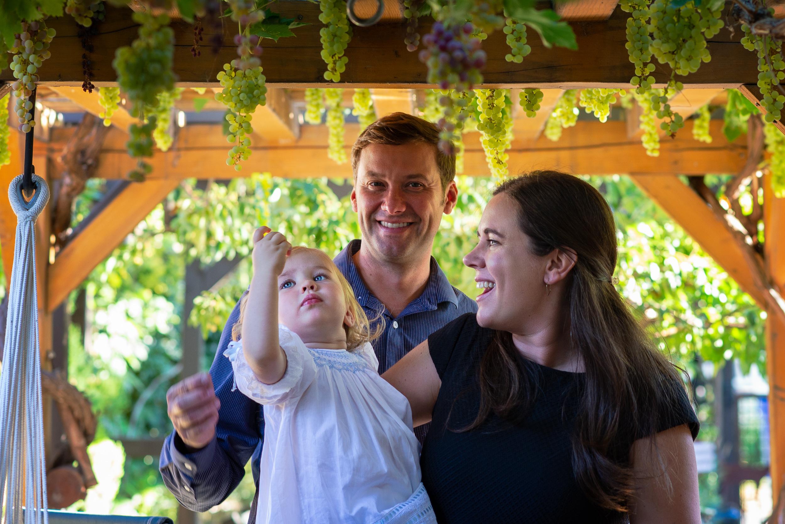 Josh, Tanner, & Eddy Family Photos 2018 - Salt Lake City, Utah