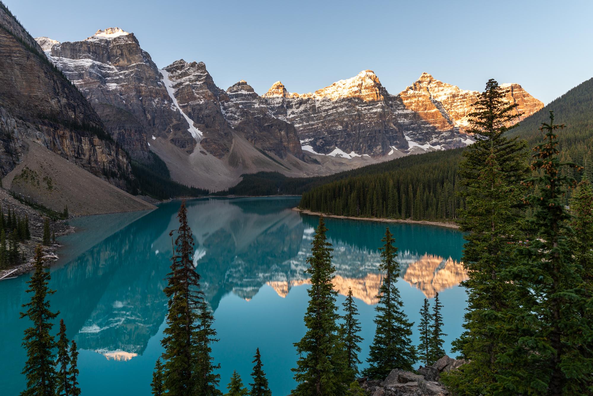 Banff National Park 2018 - Banff, Alberta, Canada