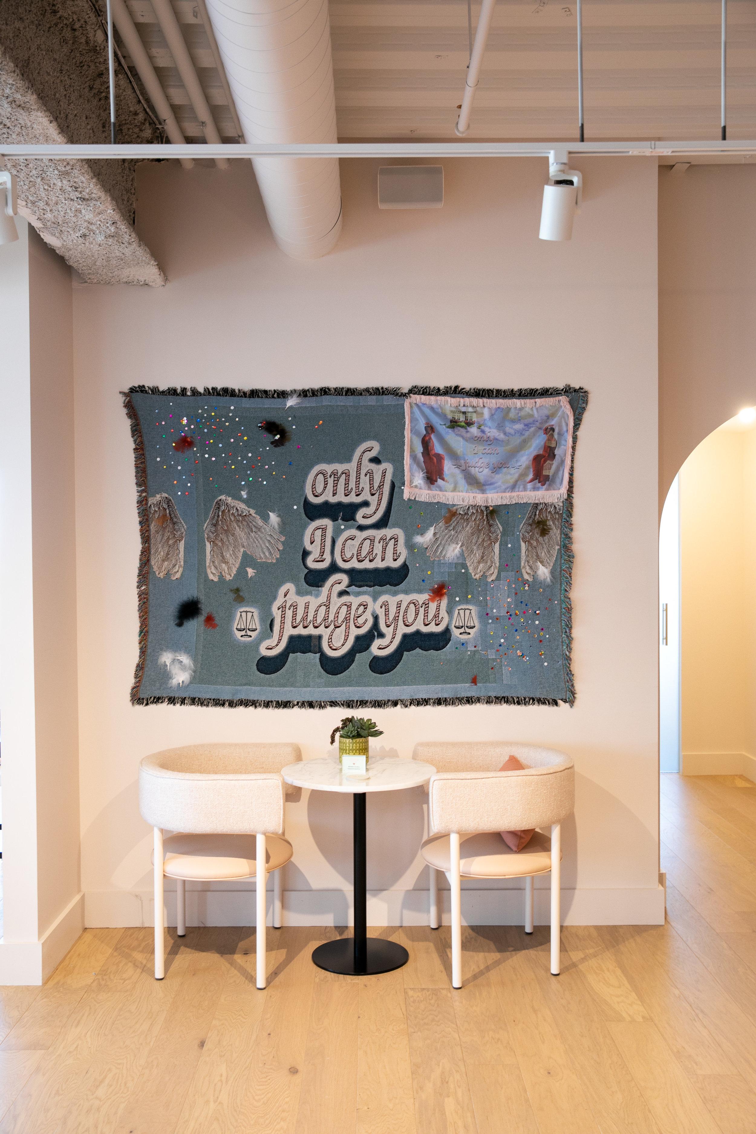 The Salon Boston - install 1.JPG