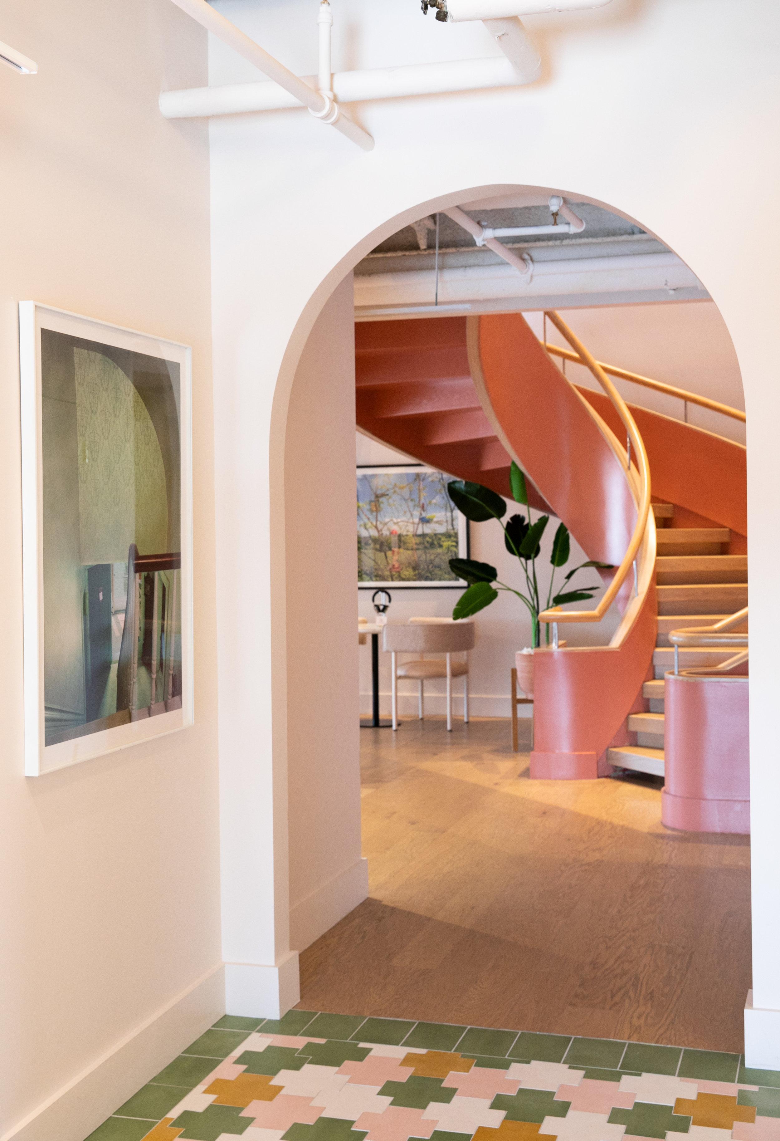 The Salon Boston - install 2.JPG