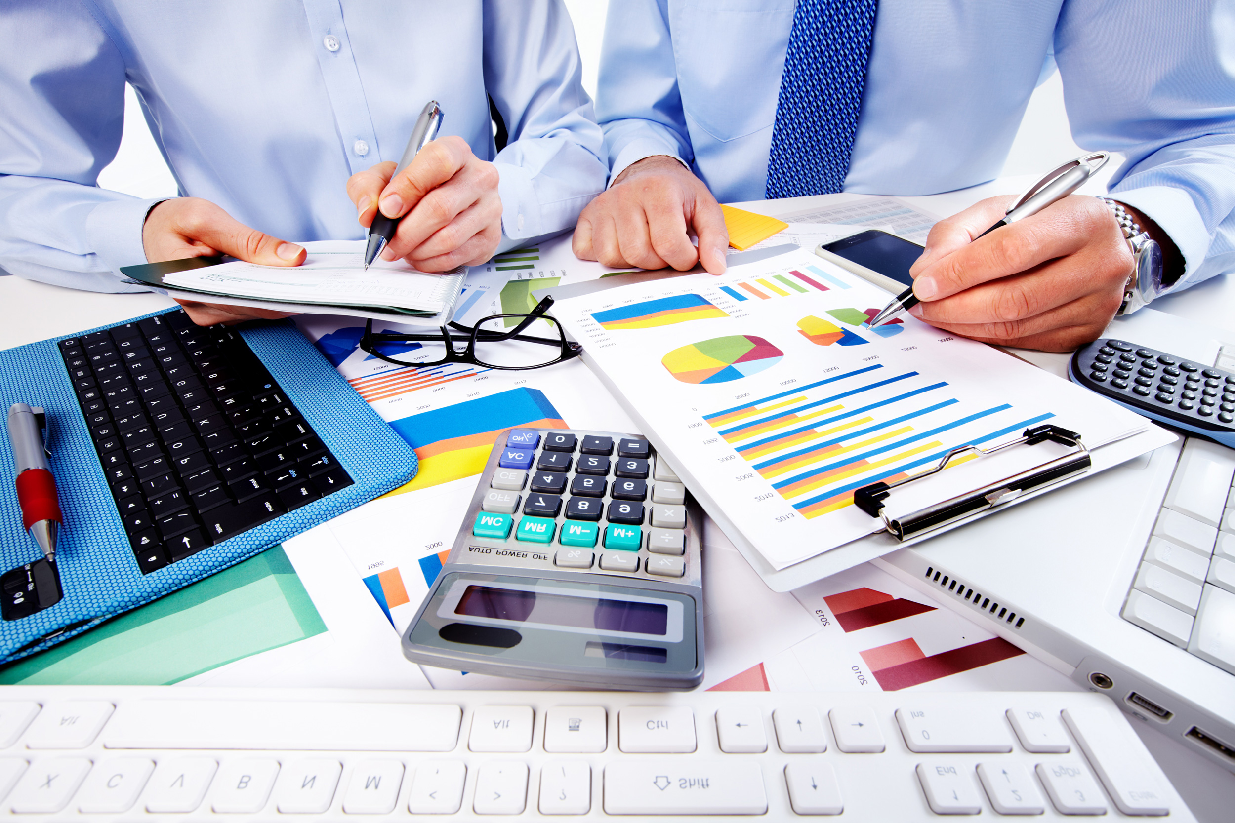 Blue Chip Accounting