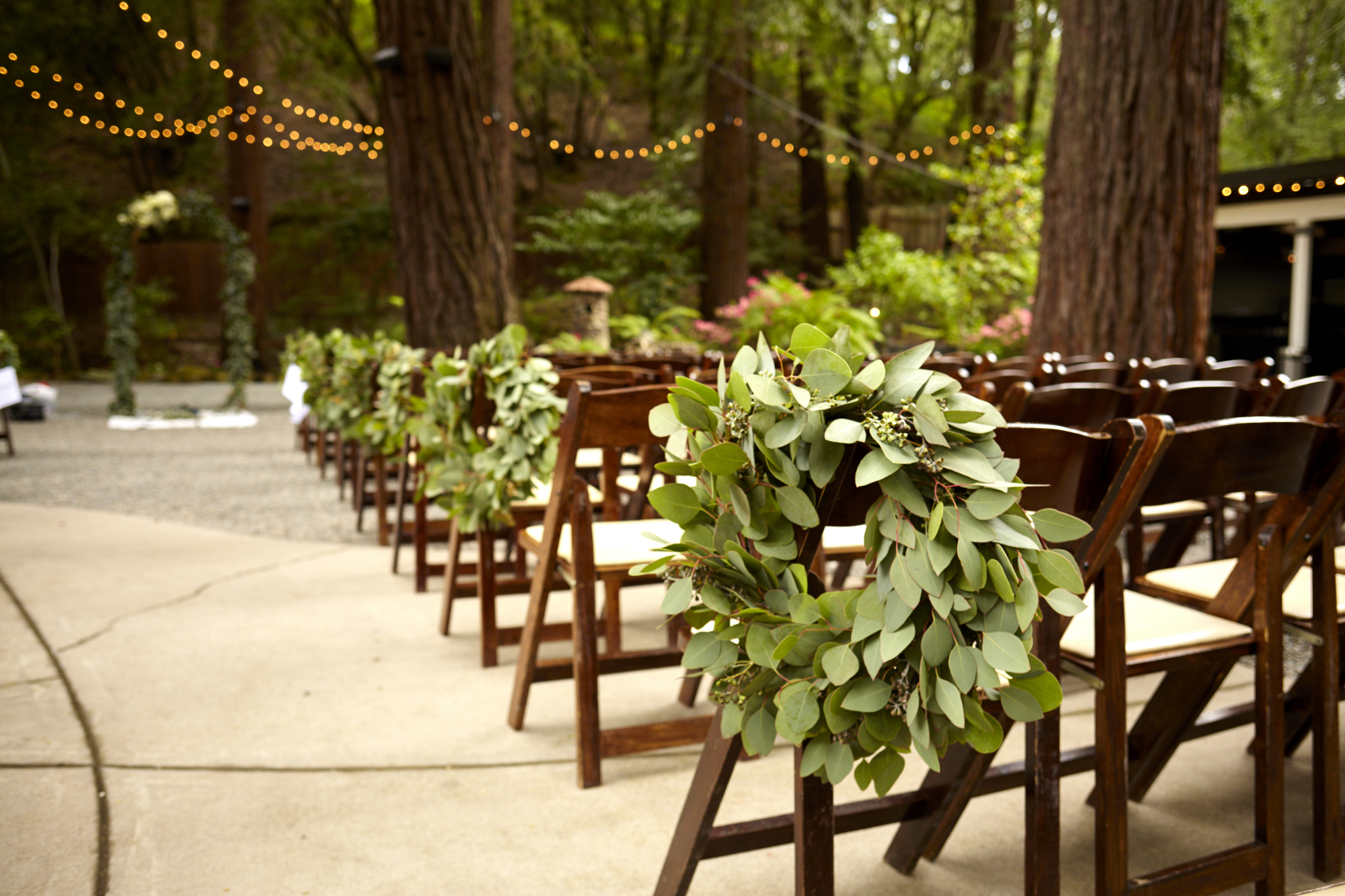 Deer Park Villa - Wedding Planner - Ceremony