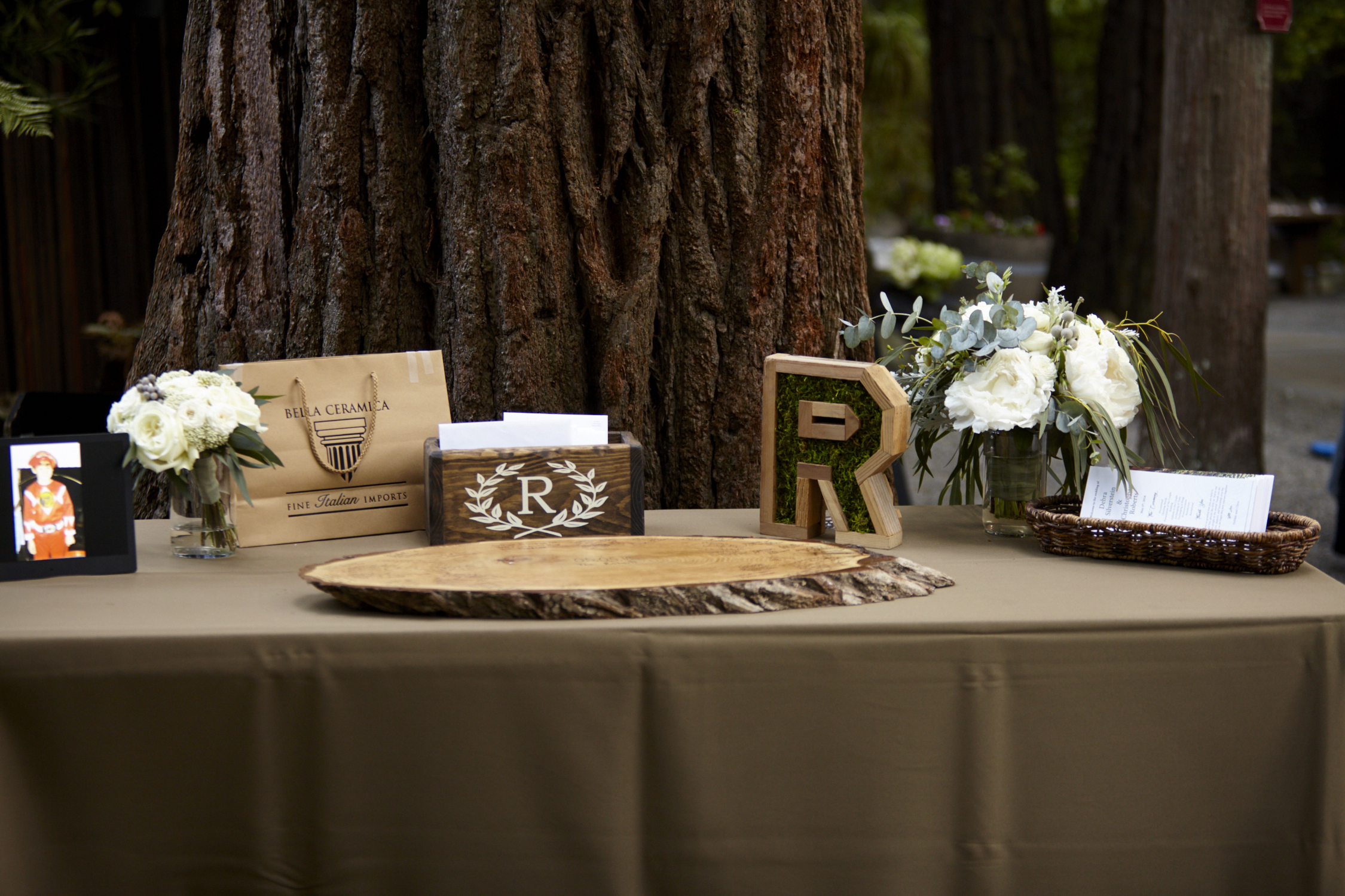 Deer Park Villa - Wedding Planner - Perfectly Planned Moments - Decor