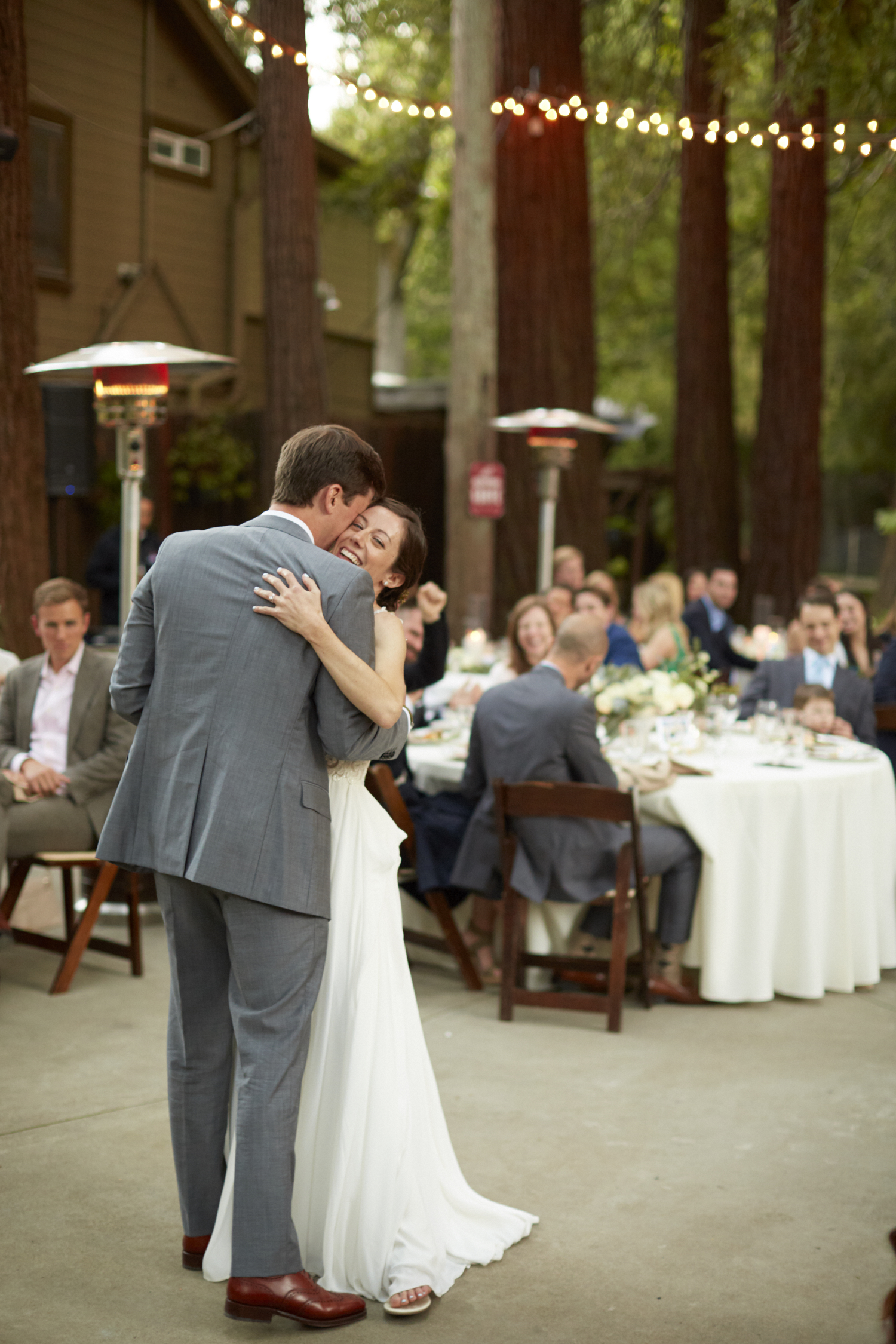 Deer Park Villa - Wedding Planner - Perfectly Planned Moments - First Dance