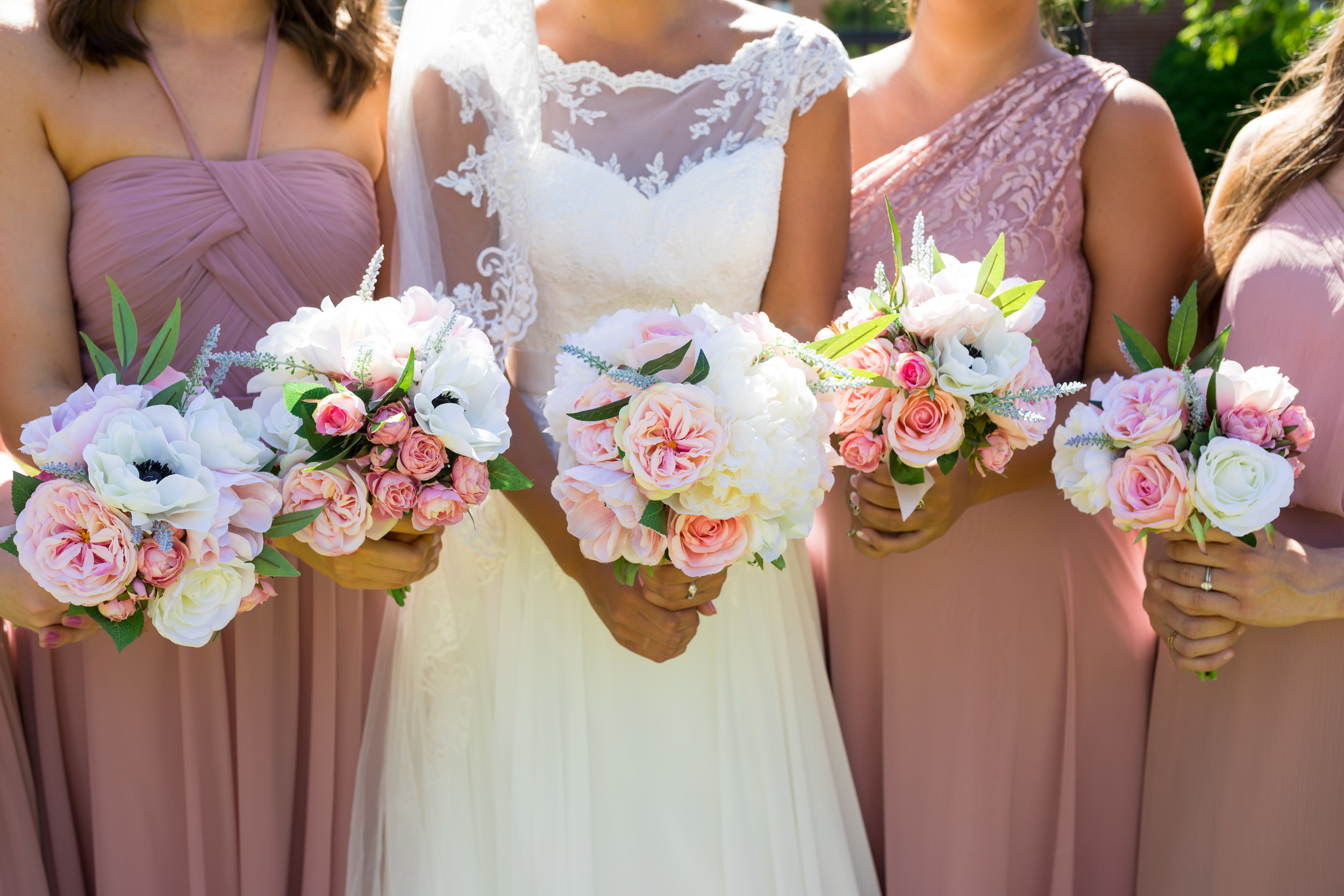 Perfectly Planned Moments Eugene Oregon Wedding Planner Bouquets.jpg