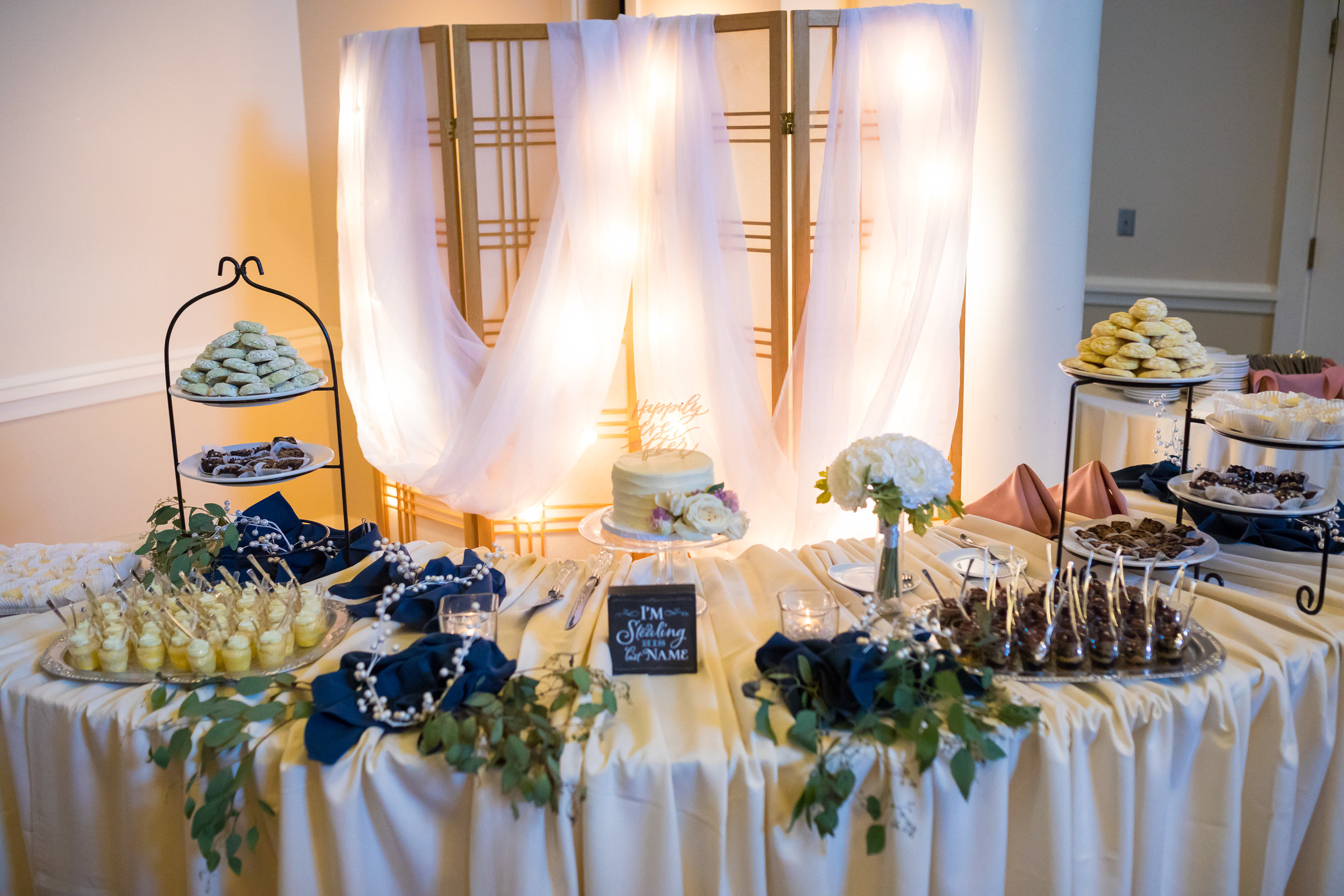 Perfectly Planned Moments Eugene Oregon Wedding Planner Downtown Athletic Club Dessert Table.jpg