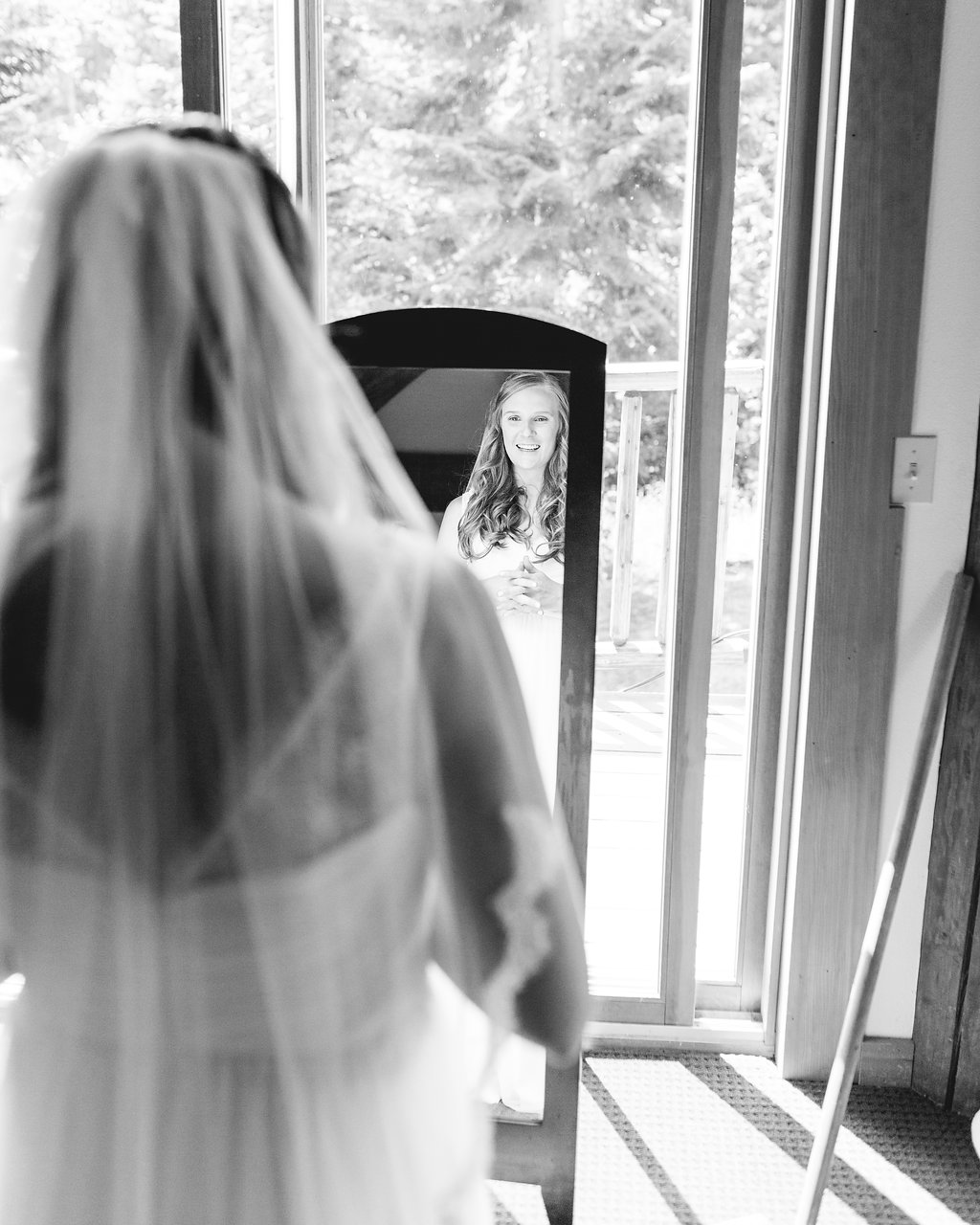 Washington Wedding Planner Coordinator Cabin Creek Lodge Detail Shots Perfectly Planned Moments Whistling Dixie Photography Black and White.jpg
